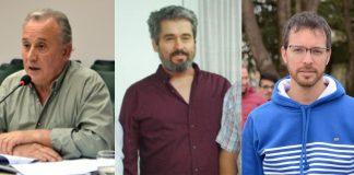 POSIBLES CANDIDATOS: Olano, Escala y Altamirano.